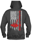 American Pipeliner Flag Shirt! - Pipeline Proud - 4