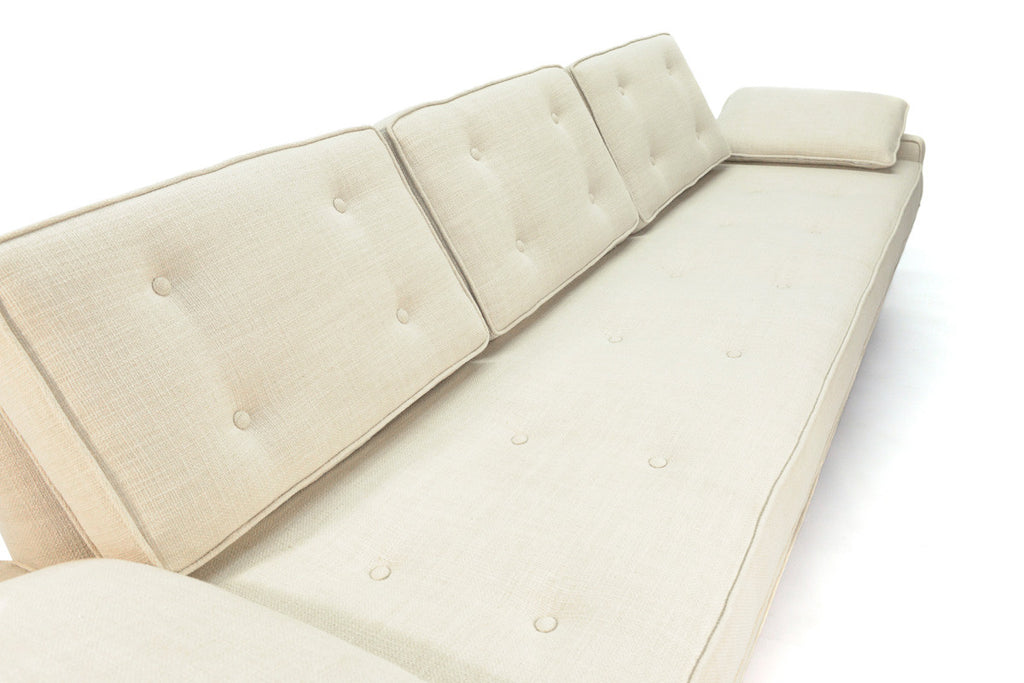 Adrian Pearsall 2408-S Sofa