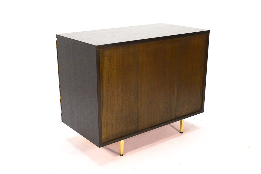 Small Mahgoany Credenza by Paul McCobb for Calvin