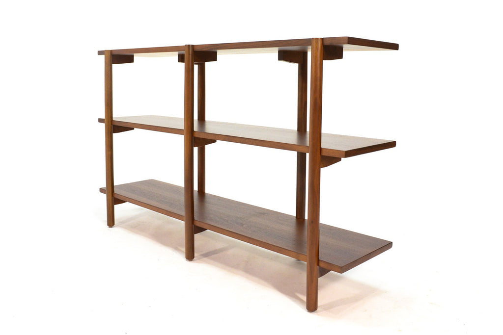 Rare Bookshelf by Greta Grossman for Glenn of California