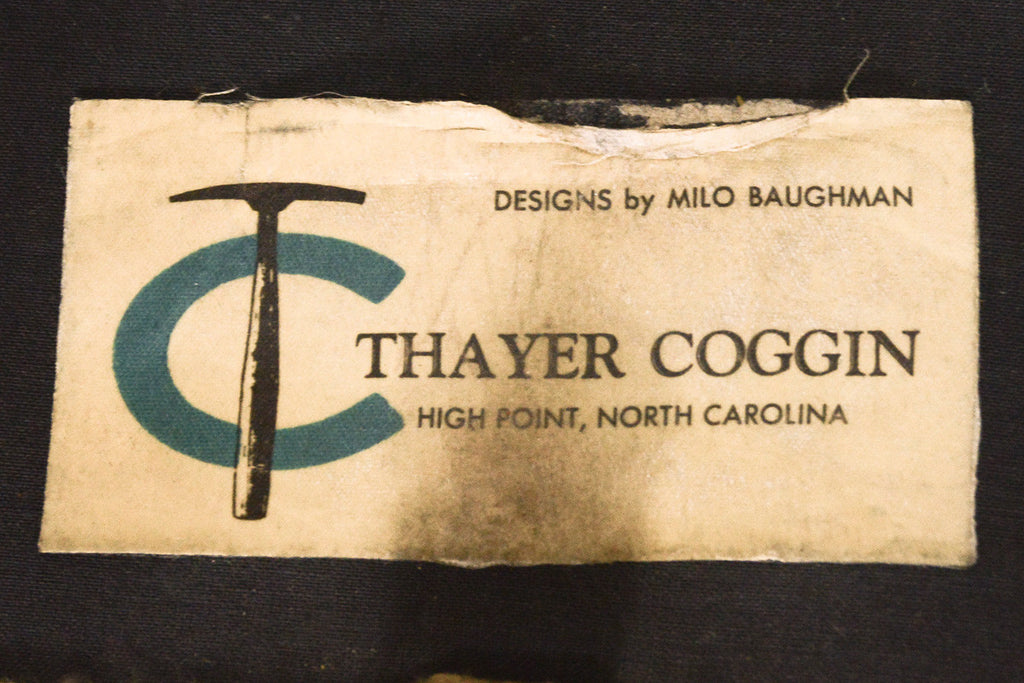 All Original Sofa by Milo Baughman for Thayer Coggin