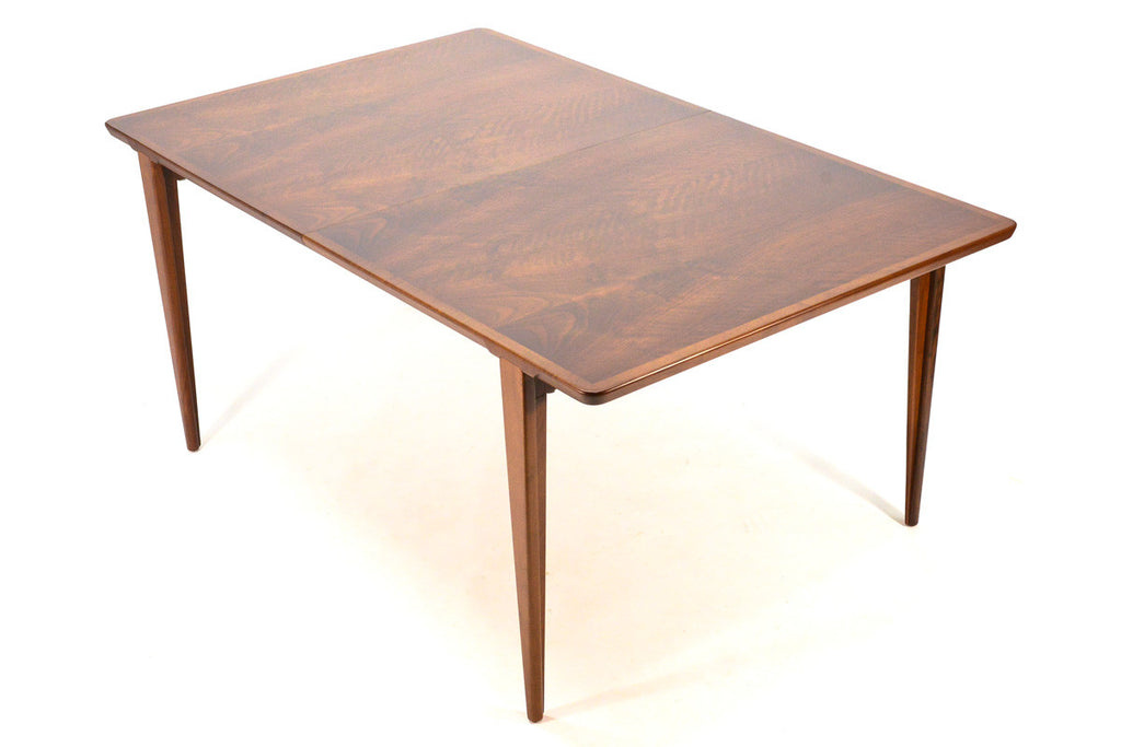Walnut Dining Table by Rosengren Hansen