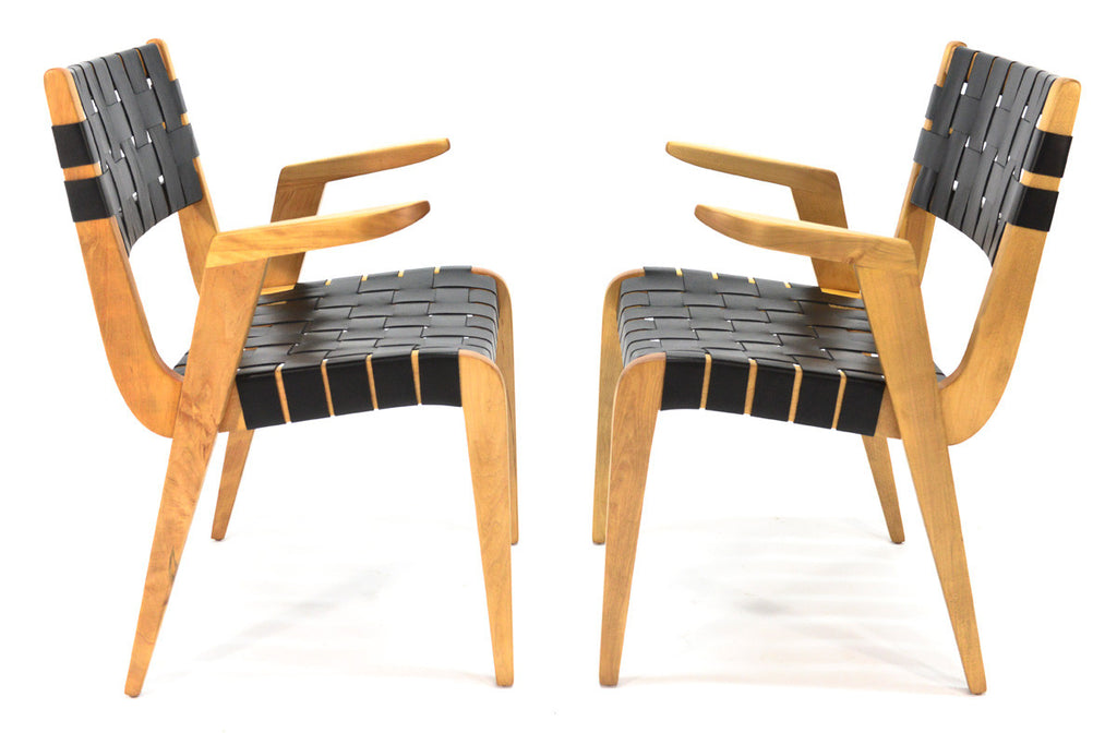 Pair of Armchairs by Abel Sorenson for Knoll