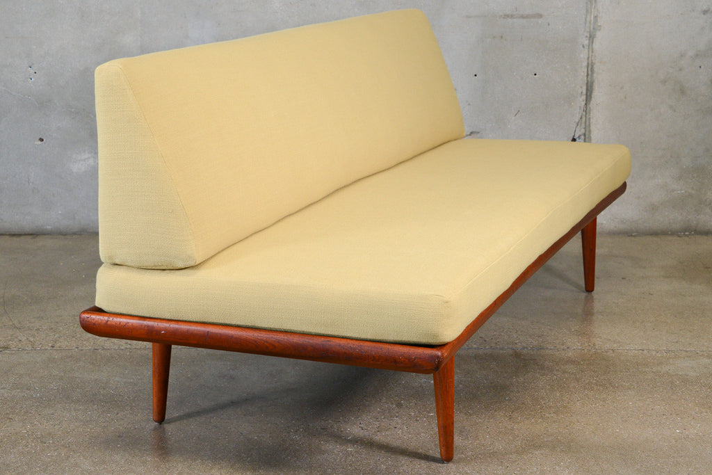 'Minerva' Sofa by Peter Hvidt and Orla Mølgaard
