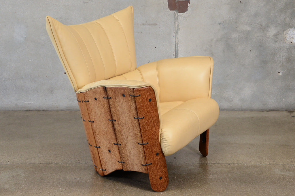 Pacific Green Moorea Lounge Chair