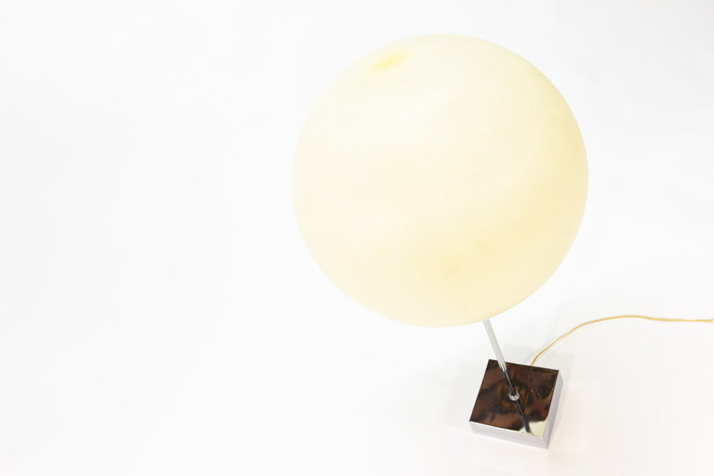 Robert Sonneman Lollipop Lamp