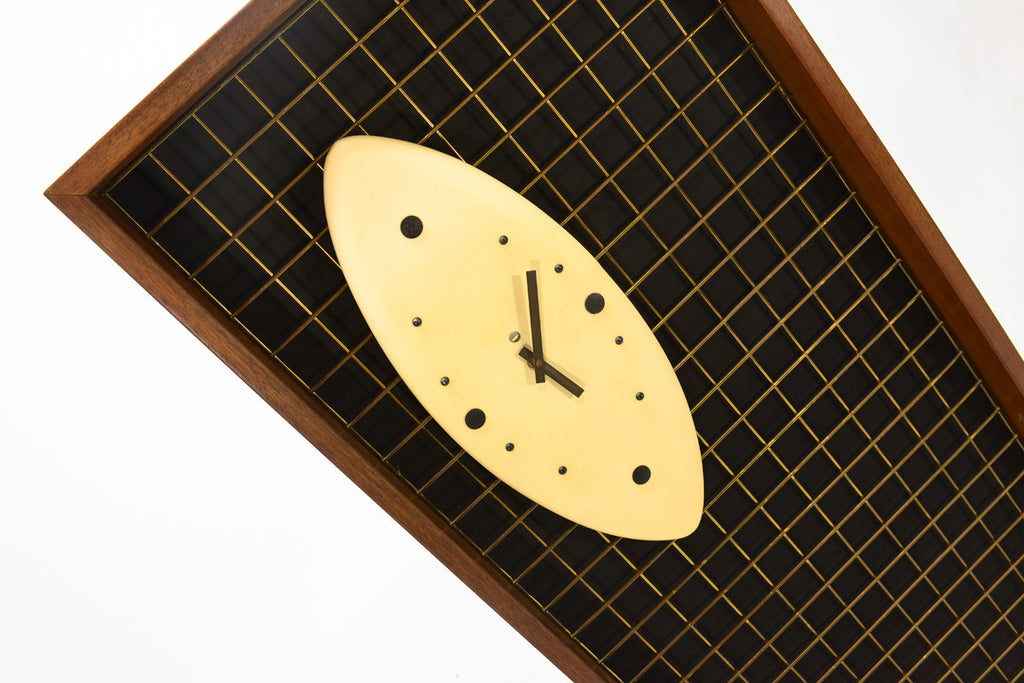 Large Peter Pepper Products 'Matrix' Clock