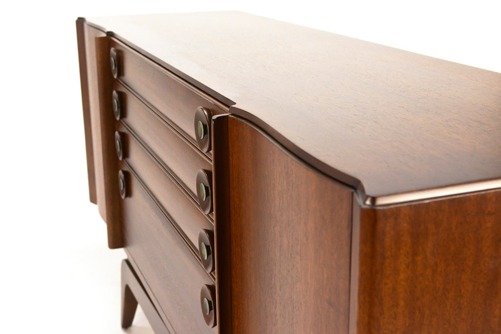 Buffet By Gilbert Rohde for Brown Saltman