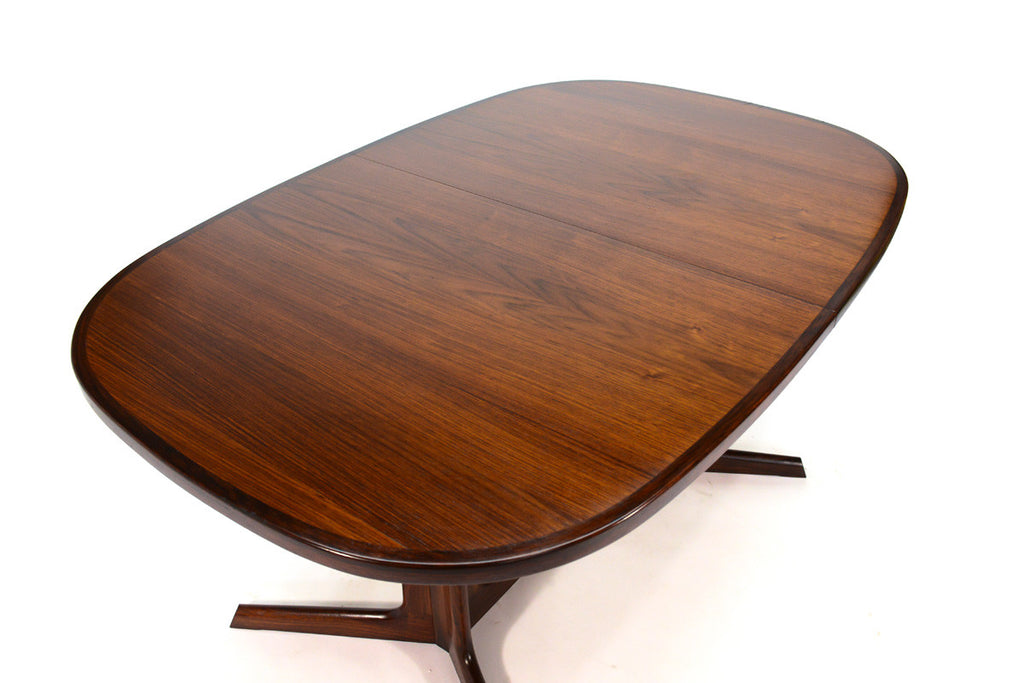 Niels Moller Rosewood Extension Dining Table