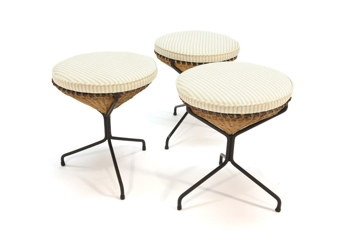 Dinette Set by Danny Ho Fong for Tropi-Cal - Arroyo Artifacts