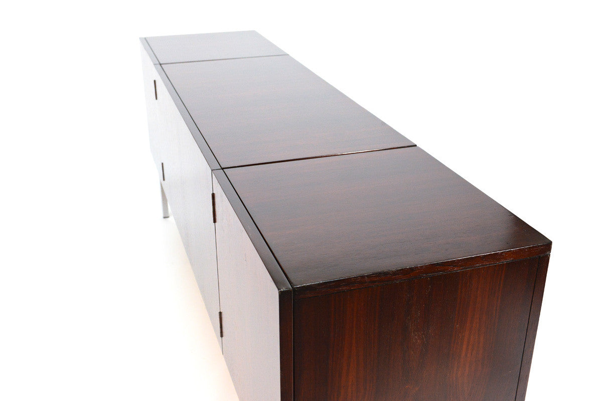 Packard Bell Rosewood Stereo Console - Arroyo Artifacts