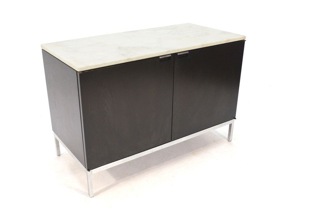 Florence Knoll Small Two Door Credenza