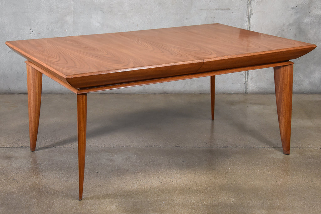 Dining Set by Paul Laszlo for Brown Saltman