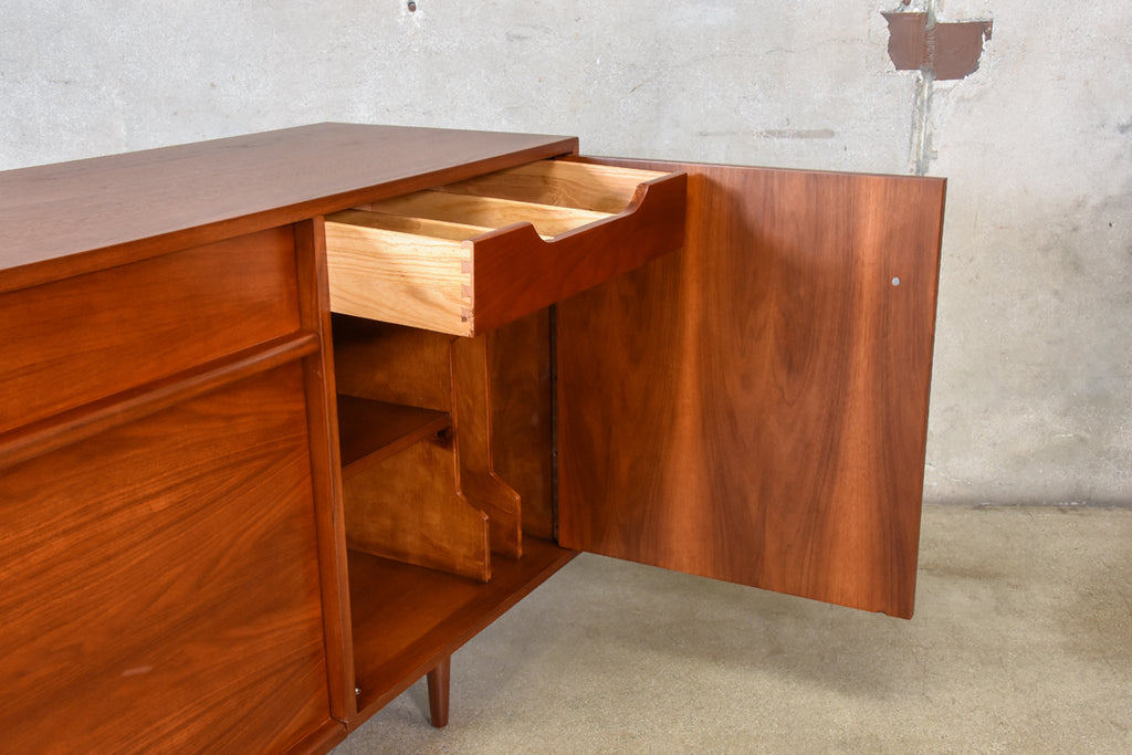 Milo Baughman for Glenn of California Credenza