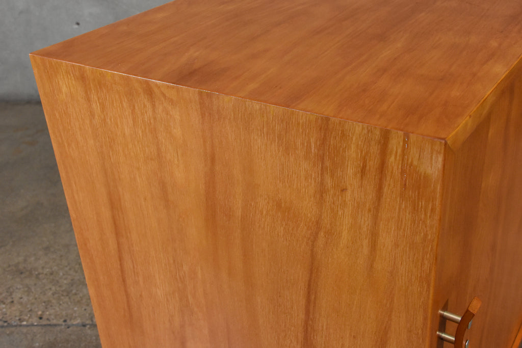 Small Credenza by Stanley Young for Glenn of California