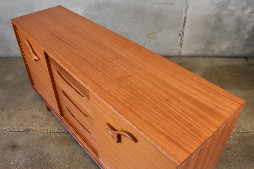 'Treasure Chest' by John Keal for Brown Saltman