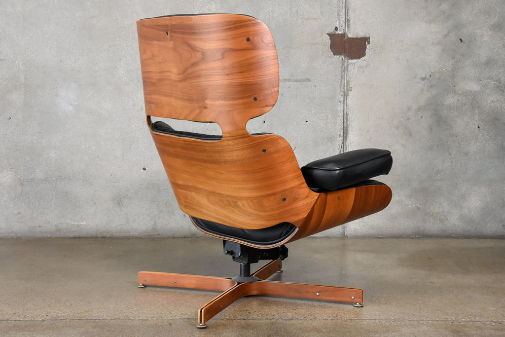 'Mr.Chair' by George Mulhauser for Plycraft