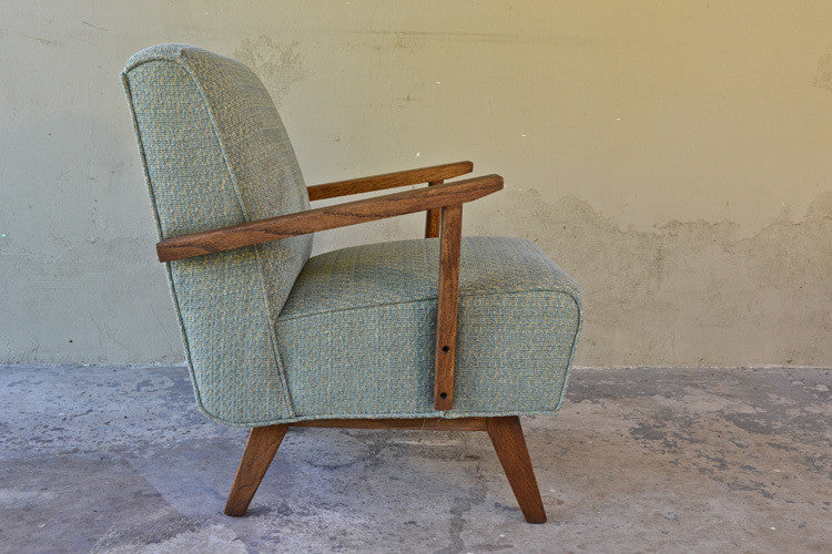 1950's Rocking Chair