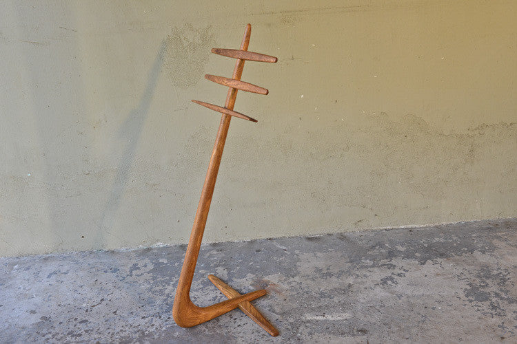 Incredible Studio Craft Mid Century Music Stand