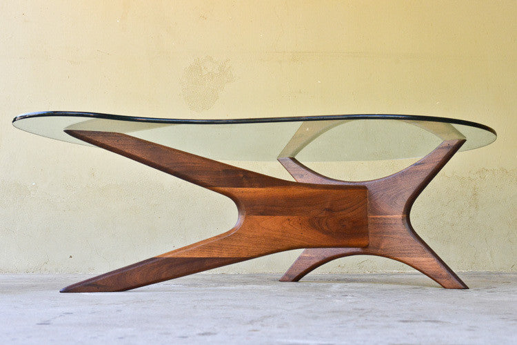 Awesome Adrian Pearsall Coffee Table