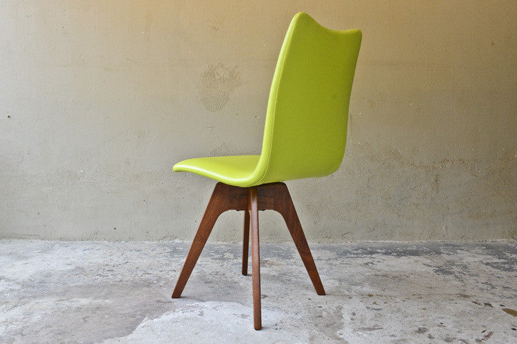 Chet Beardsley Swivel Desk Chair