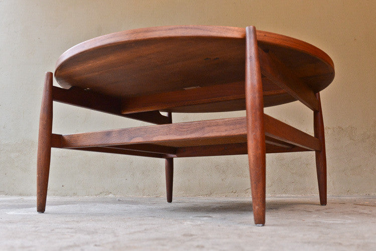 Jens Risom 'Floating' Coffee Table