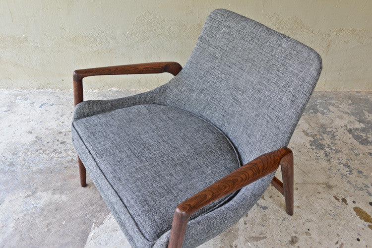 Kofod Larsen for Selig Lounge Chair