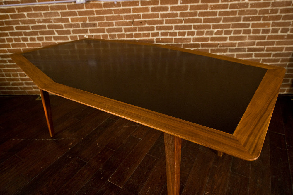 Beautiful Custom Teak Dining Table