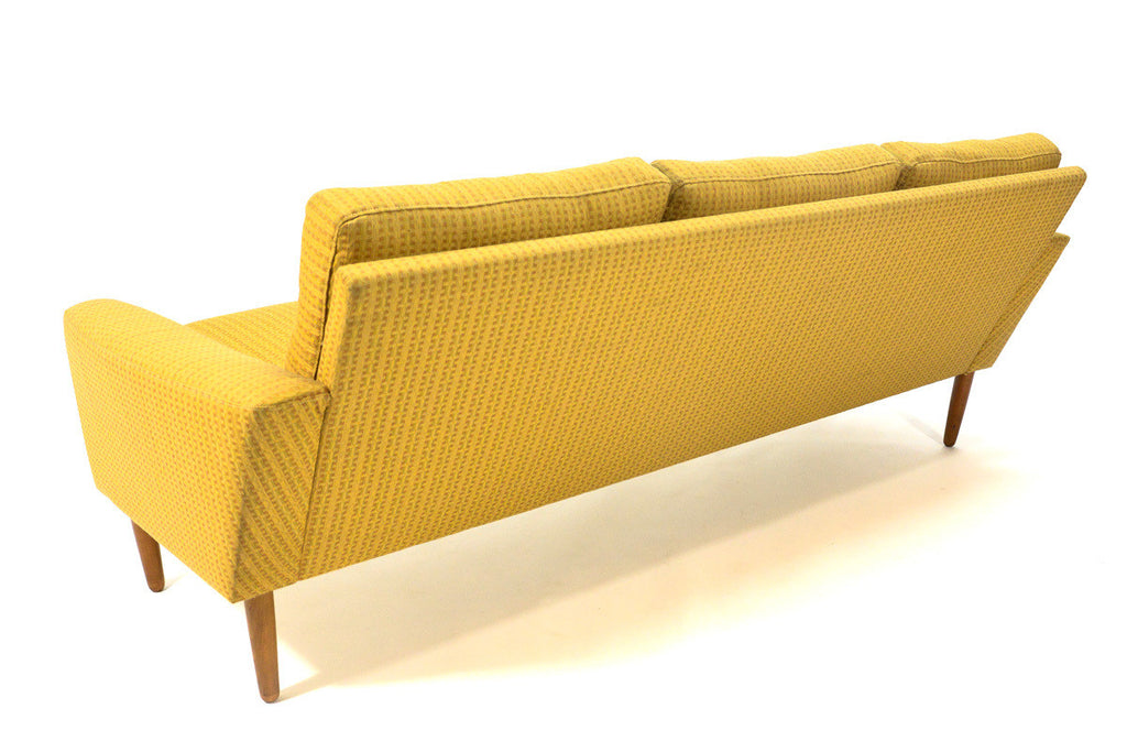 Beautiful 1960's Scandinavian Sofa