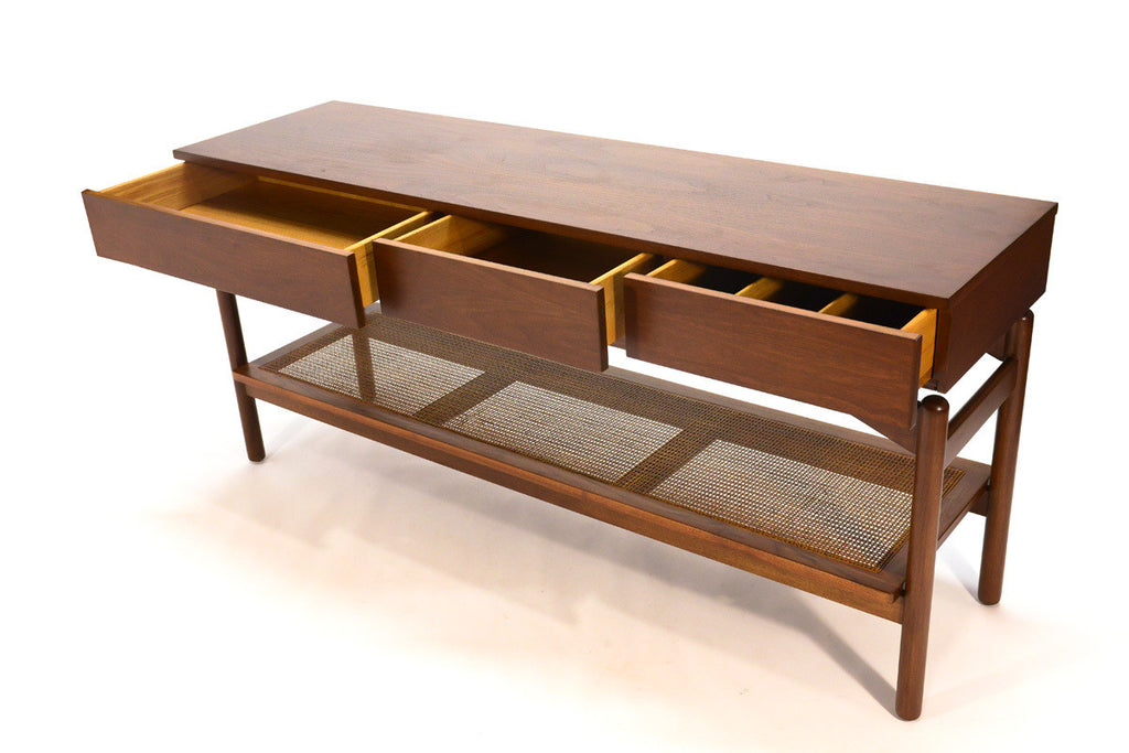 Console Table by Greta Grossman for Glenn of California