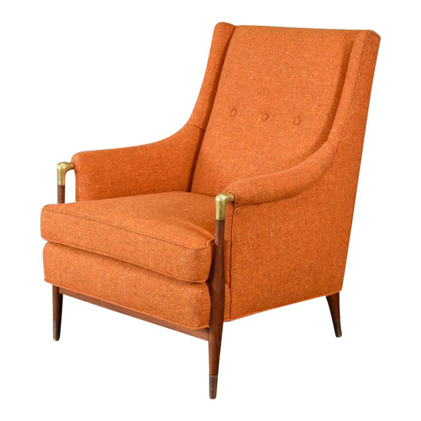Jamestown Royal High Back Lounge Chair