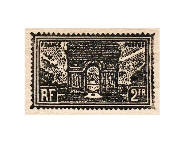 INTERNATIONAL POSTAGE STAMP RUBBER STAMPS