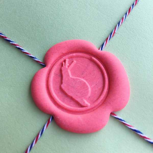 Paper Pastries Wax Seal Sets