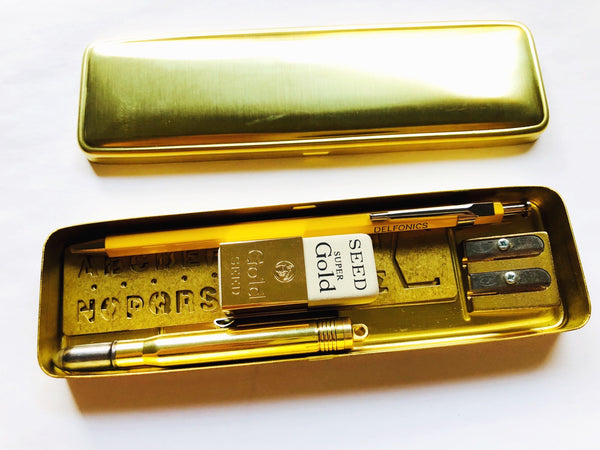 Super Gold High Class Rubber Eraser
