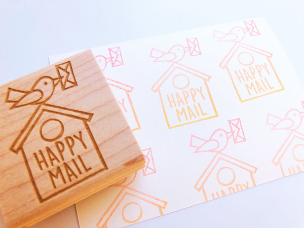 Talk to the Sun Rubber Stamps