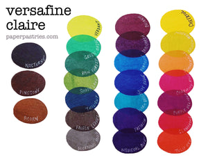VersaFine Clair Ink Pad