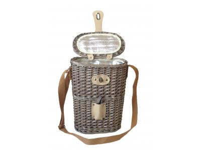Willow Direct 2 Bottle Chilled Carry Basket