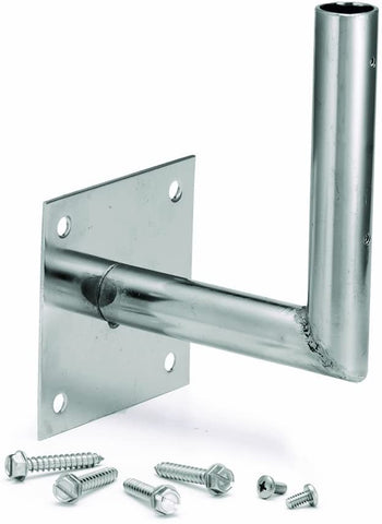 Eave Bracket 125mm (5'') Projection Stainless Steel for Farmhouse Weathervanes