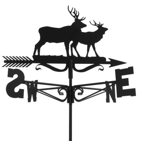 Deer Traditional Weathervane