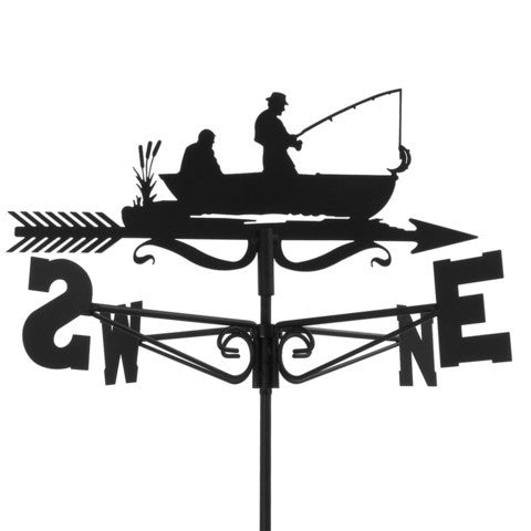 Fisherman Traditional Weathervane