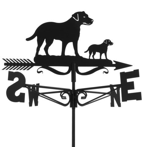 Labrador Traditional Weathervane