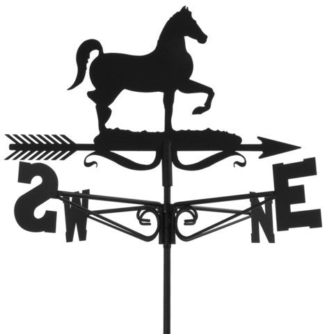 Pony Traditional Weathervane