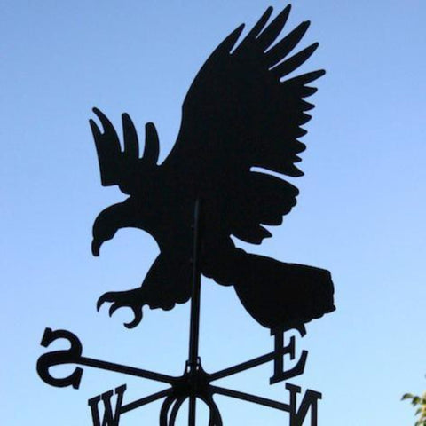 Large Eagle Design Europa weathervane