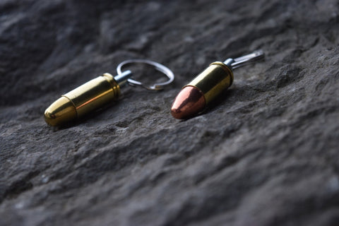 9mm Key Chain