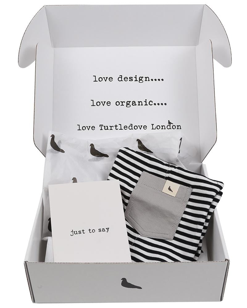Gift box 1 - Turtledovelondon