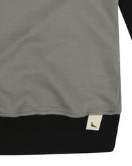 Raglan Applique Sweatshirt