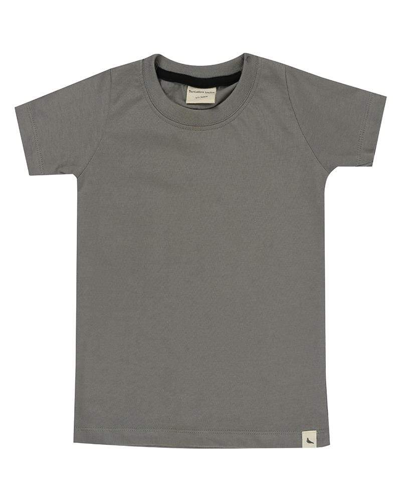 2 Pack Layering Top Grey / Sky - Turtledovelondon