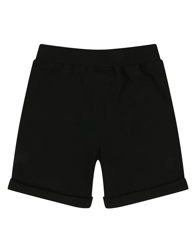 Easy Fit Shorts- Let'S Go - Turtledovelondon