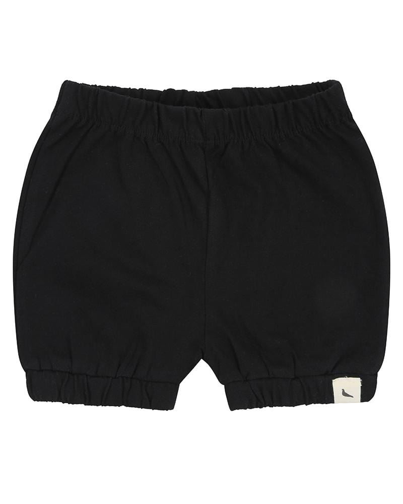 Black Jersey Bloomers - Turtledovelondon