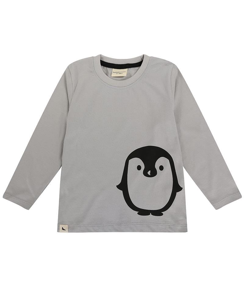 Penguin Placement Top - Turtledovelondon